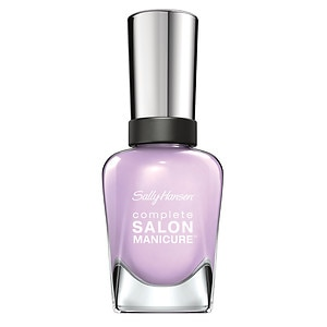 Sally Hansen Complete Salon Manicure, What in Carnation