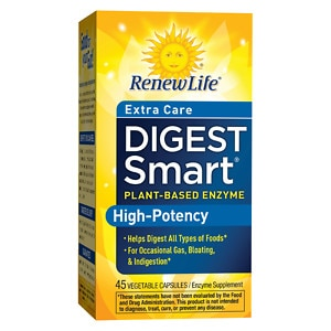 ReNew Life Digest Smart Critical Care