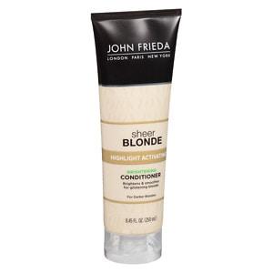 John Frieda Sheer Blonde Highlight Activating Darker Conditioner