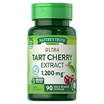 Nature's Truth Ultra Tart Cherry Extract 1200mg- 90 ea