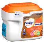 Similac Sensitive Non-GMO Powder- 169 oz