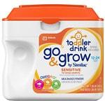 Similac Go & Grow Sensitive Stage 3 Powder- 160 oz