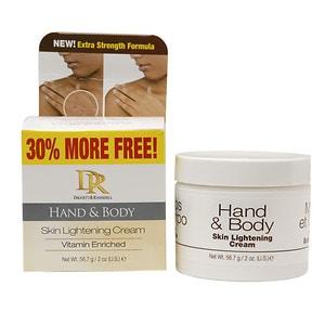 Daggett & Ramsdell Skin Bleach Lightening Cream