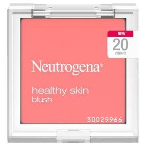 Neutrogena Healthy Skin Blush, Vibrant 20