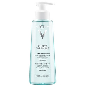 Vichy Laboratoires Purete Thermale Fresh Cleansing Gel
