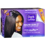 Dark and Lovely No-Lye Conditioning Relaxer System, Regular- 1 kit