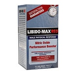 Applied Nutrition Libido-Max RED Male Physical Response- 75 ea