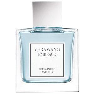Vera Wang Women's Eau de Toilette Spray, Periwinkle & Iris