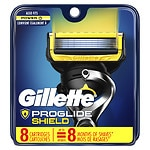Gillette Fusion ProShield Razor Refill Cartridges- 8 ea