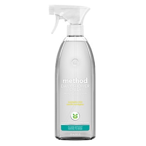 method Daily Shower Cleaner, Eucalyptus Mint