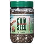 Sanar Naturals Chia Seed- 10 oz