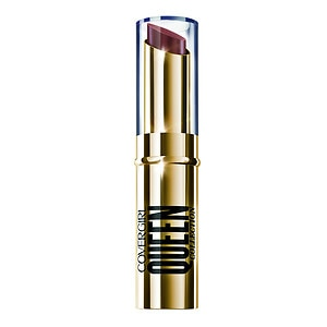 CoverGirl Queen Collection Stay Luscious Lipstick, Grace
