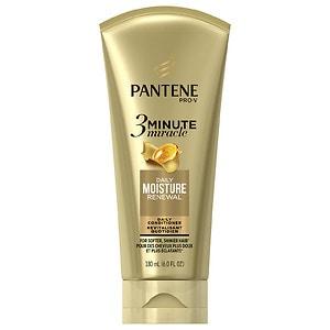 Pantene Pro-V Moisture Renewal 3 Minute Miracle Deep