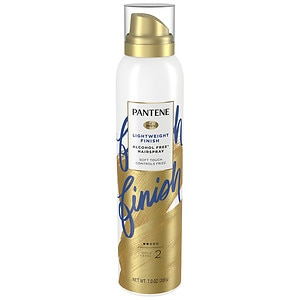 Pantene Pro-V Style Series Air Spray Alcohol Free Hairspray,