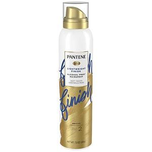 Pantene Pro-V Style Series Air Spray Alcohol Free Hairspray,