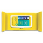 Preparation H Medicated Wipes Refill Pack