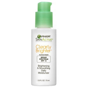 Garnier SkinActive Clearly Brighter Brightening & Smoothing Daily