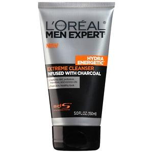L'Oreal Paris Men's Expert Extreme Cleanser