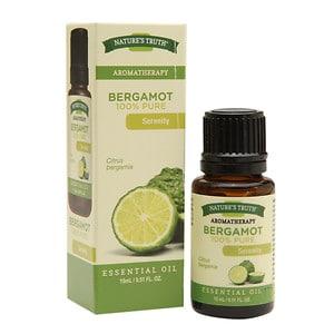 Nature's Truth Essential Oil, Bergamot