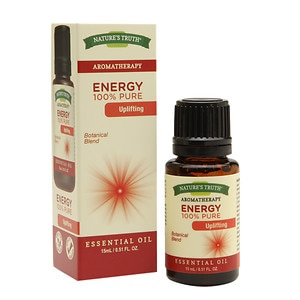 Nature's Truth Essential Oil, Energy