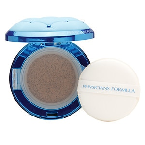 Physicians Formula Mineral Wear Talc-Free All-in-1 ABC Cushion Foundation, Light