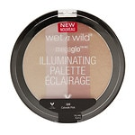 Wet n Wild MegaGlo Illuminating Palette, Catwalk Pink- .4 oz