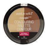 Wet n Wild MegaGlo Contouring Palette, Dulce de Leche- .44 oz