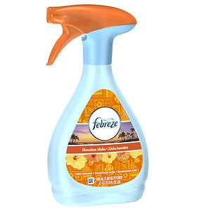 Febreze Fabric Refresher Air Freshener, Hawaiian Aloha