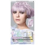 L'Oreal Paris Feria Smokey Pastels Permanent Haircolor, Smokey Lavender- 1 ea