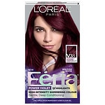 L'Oreal Paris Feria Power Violet Permanent Haircolor- 1 ea