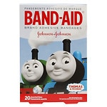 Band-Aid Children's Adhesive Bandages, Thomas & Friends- 20 ea