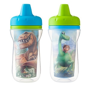 The First Years Disney The Good Dinosaur 9oz Insulated Sippy Cup