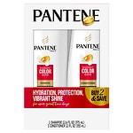 Pantene Color Revival Radiant Shampoo & Conditioner- 1 ea
