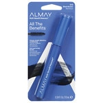 Almay One Coat Multi-Benefit Mascara, Black Brown NWP- .24 oz