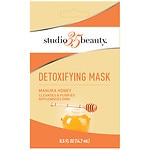Studio 35 Detoxifying Manuka Honey Peel Off Mask- .5 oz
