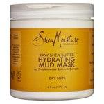 SheaMoisture Raw Shea Mud Mask- 6 oz
