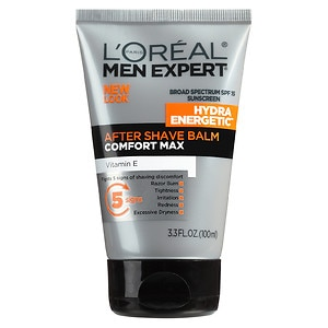 L'Oreal Paris Men's Expert Comfort Max After Shave Balm SPF 15