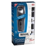 Wahl Groomsman Pro Rechargeable Trimmer 9855-300- 1 ea