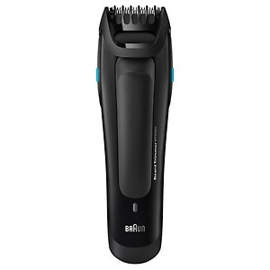 Braun Beard Trimmer BT5050, Black