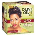 ORS New Growth No-Lye Hair Relaxer Kit Normal- 1 ea