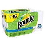 Bounty Select A Size Paper Towels- 12 ea