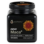 Youtheory Mens Maca- 120 ea