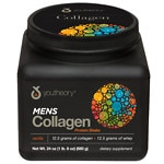 Youtheory Mens Collagen Protein Shake- 24 oz