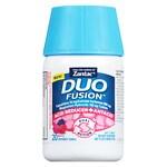 Duo Fusion Acid Reducer + Antacid, Berry- 20 ea