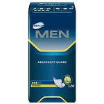 Tena Serenity Men's Absorbent Guard Level 2, Moderate- 20 ea