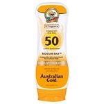 Australian Gold Sunscreen Lotion, SPF 50, Tropical- 8 oz
