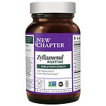 New Chapter Zyflamend Nighttime, Vegetarian Capsules- 60 ea