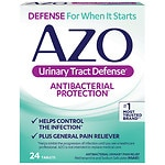 AZO Urinary Tract Defense- 24 ea