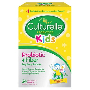 Culturelle Kids Regularity