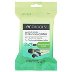 EcoTools Makeup Brush Cleansing Cloths, 25 pk- 1 ea